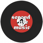 Second Life Music – LP's, Singles & CD's – Amsterdam